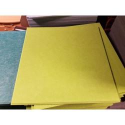 Gekleurd poly paneel groen...